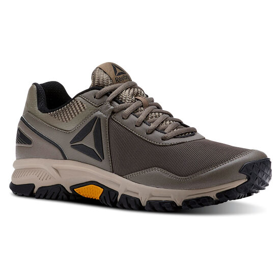 Reebok - Reebok Ridgerider Trail 3.0. Trek Grey/Khaki/Coal/Ash Grey/Collegiate Gold CN3489