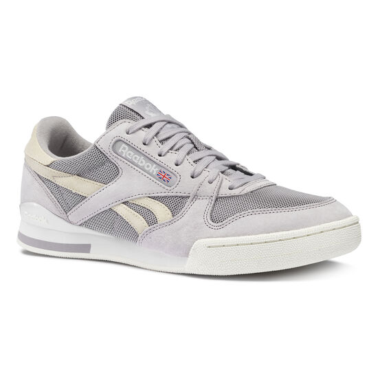 Reebok - Phase 1 Pro Sc-Whisper Grey/Washed Yellow/Chalk CN3745