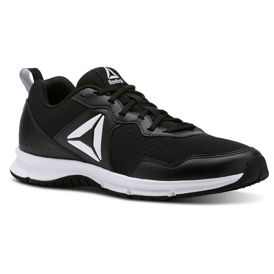 Reebok - Reebok Express Runner 2.0 Black/White CN3006