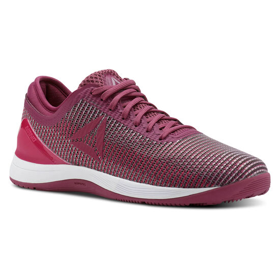 Reebok - Reebok CrossFit Nano 8 Flexweave Twisted Berry/Twisted Pink/Wht/Infused Lilac CN2978