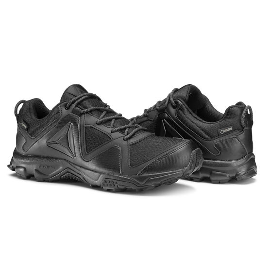 Reebok - Franconia Ridge 3.0 GTX Black/Coal BS9406