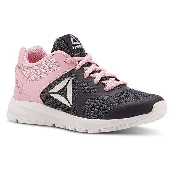 Reebok - Rush Runner Collegiate Navy/Light Pink CN5330