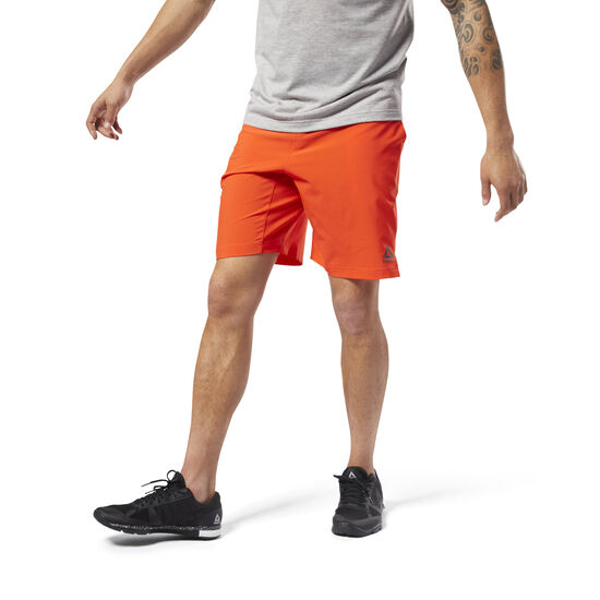 Reebok - Speed Shorts Carotene D93742