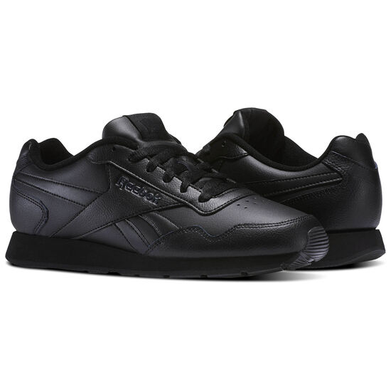 Reebok - Reebok Royal Glide Black/Solid Grey/Reebok Royal V53959