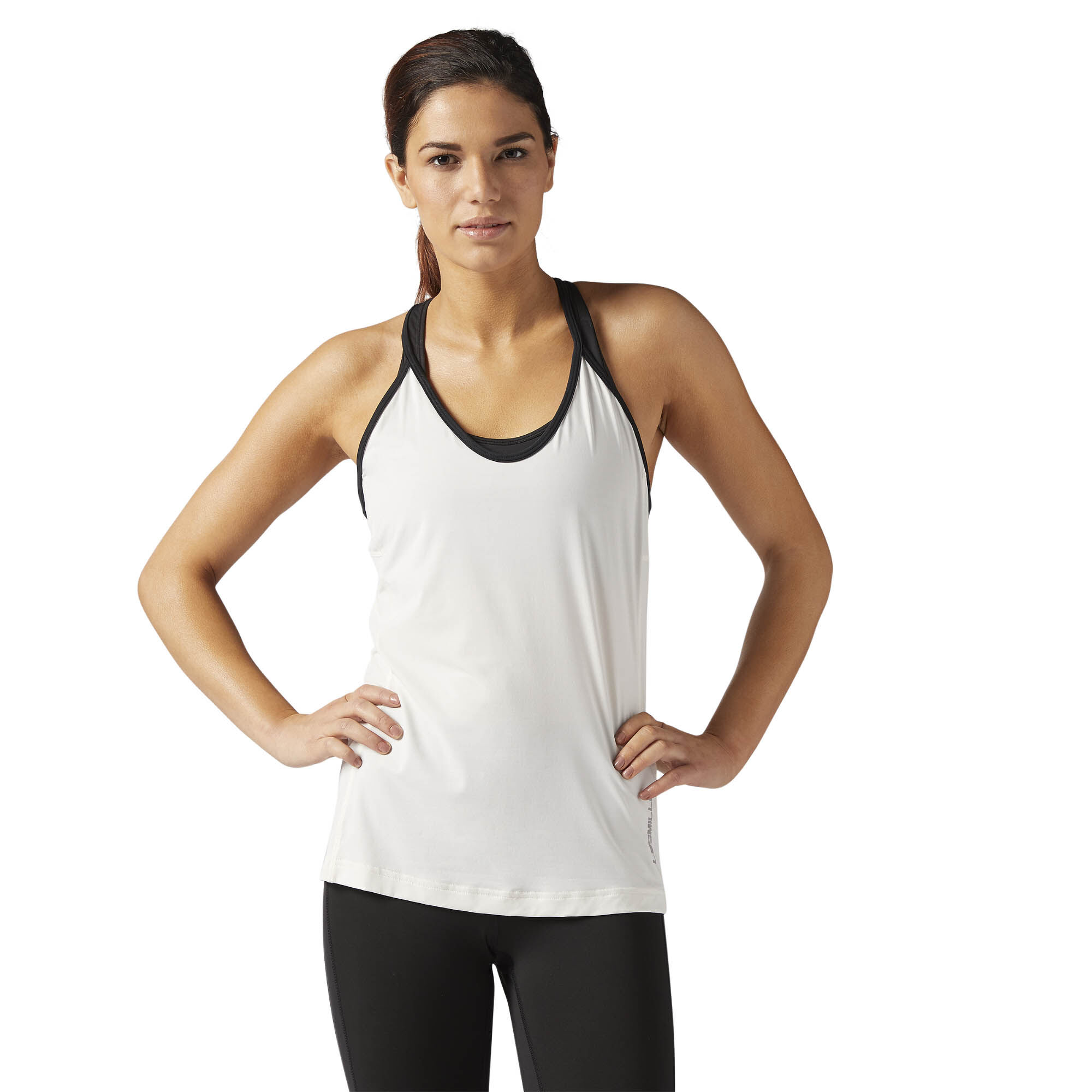 Authentic Sale Online Free Shipping Collections Reebok LES MILLS ACTIVChill Tank Shopping Online Free Shipping From China Cheap Online EpWAq7