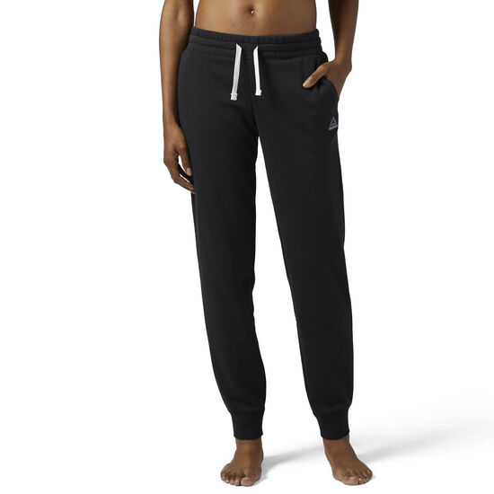 Reebok - Training Essentials French Terry Sweatpant Black BS4095