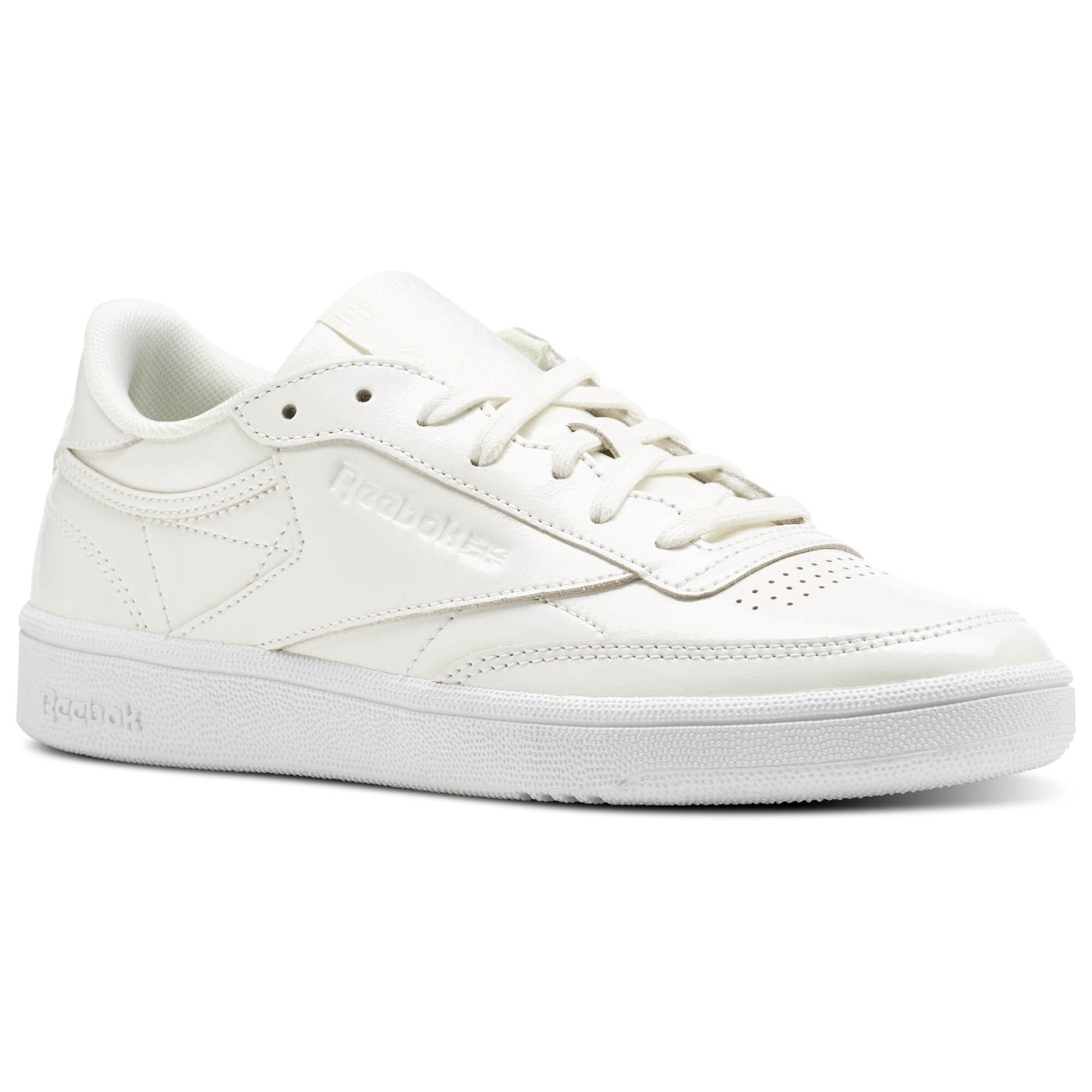 Club C 85 sneakers - White Reebok