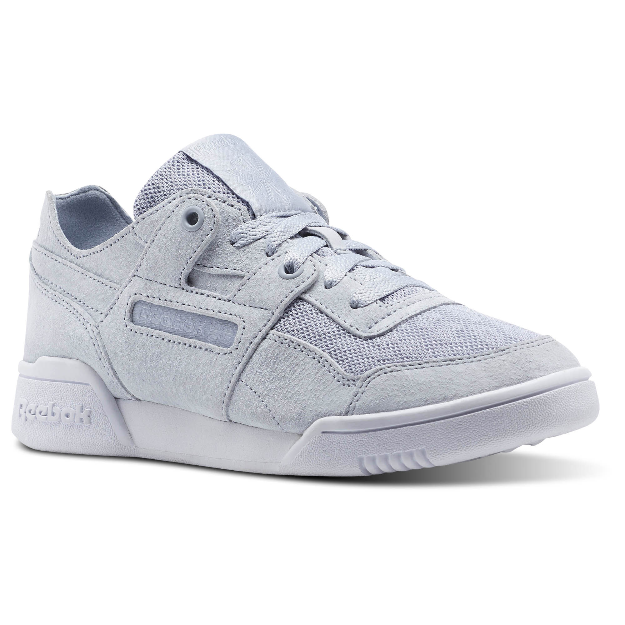 Reebok WORKOUT LO PLUS D'origine Pas Cher ySI6PQim