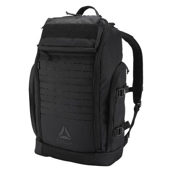 Reebok - Reebok CrossFit Backpack Black CZ9687