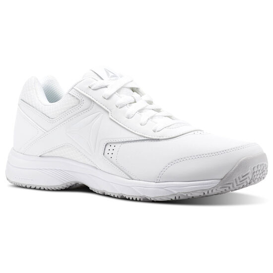Reebok - Reebok Work N Cushion 3.0 White/Steel BS9523