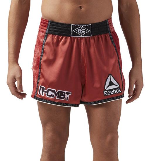 Reebok - Combat Prime Thai Shorts Clay Tint CV9563