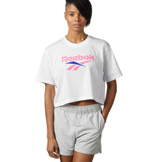 Reebok - LF 2 Toned T-Shirt White DP0197