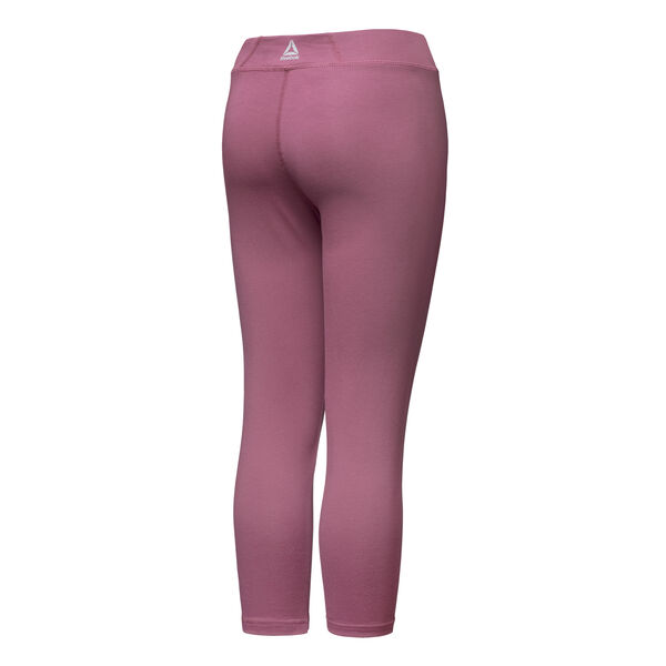 Girls Training Essentials 7/8 Legging Pink DH4369
