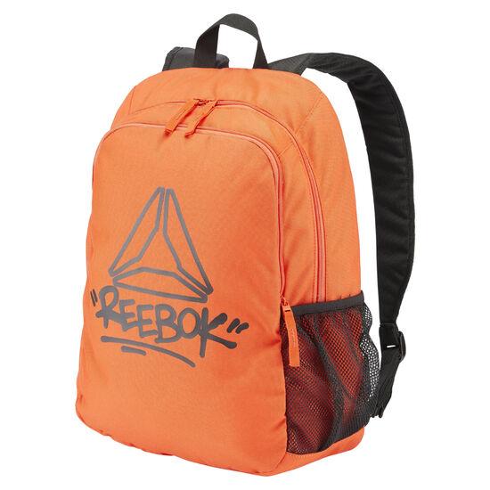 Reebok - Kids Foundation Backpack Carotene DA1671