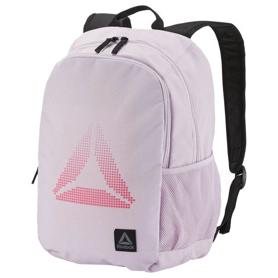 Reebok - Kids Foundation Backpack Pink/Moonglow CE4273