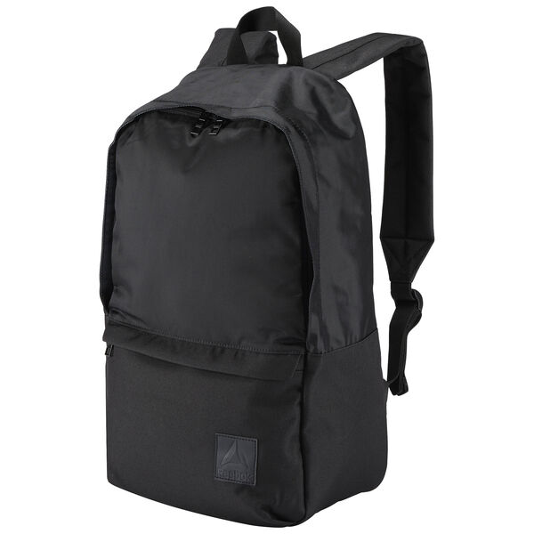 Style Backpack Black CD2158