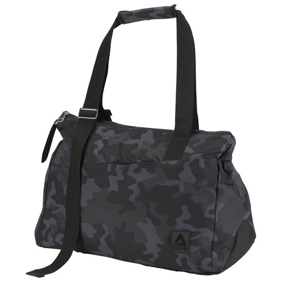 Reebok - ENH Lead & Go Duffle Bag Black CV3551