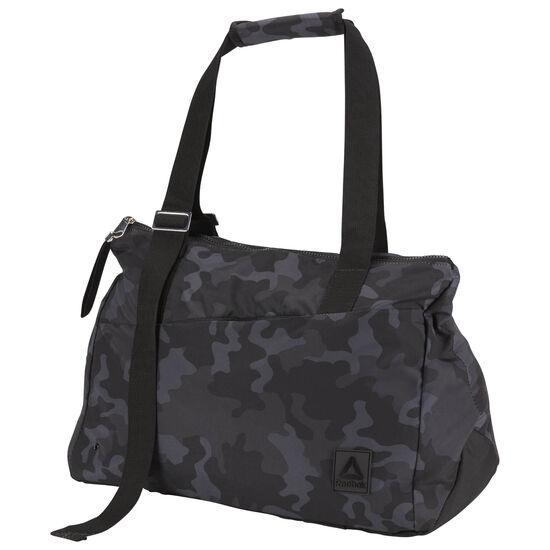 Reebok - ENH Lead & Go Duffle Bag Black CV3551