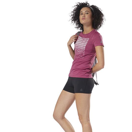 Reebok - Running Competition Hot Shorts Black CZ2363