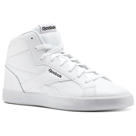 Reebok - Reebok Royal Complete 2ML White/White/Black CM9628