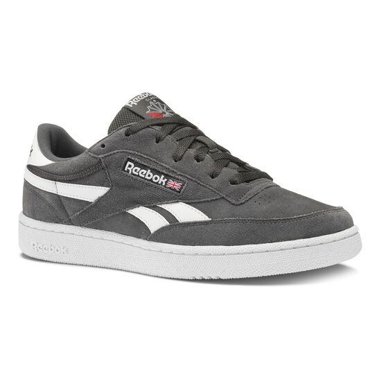 Reebok - Revenge Plus Estl- Coal/White CN4887