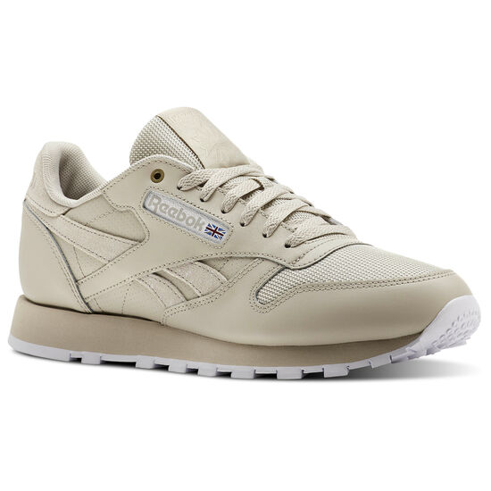 Reebok - Classic Leather Montana Cans Mc-Marble/White CN3868