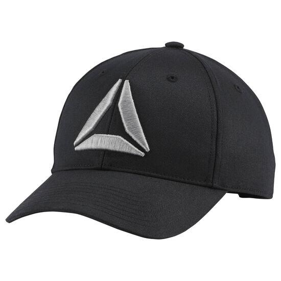 Reebok - Reebok Baseball Cap Black/Black CE2803