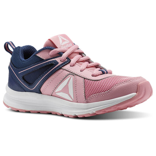 Reebok - Almotio 3.0 - Nursery School Squad Pink/Foundation Pink/Washed Blue CN0893