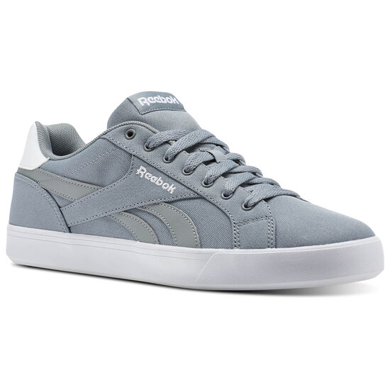 Reebok - Reebok Royal Complete 2LT Flint Grey/White CM9637