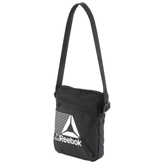 Reebok - City Bag Black CE0934