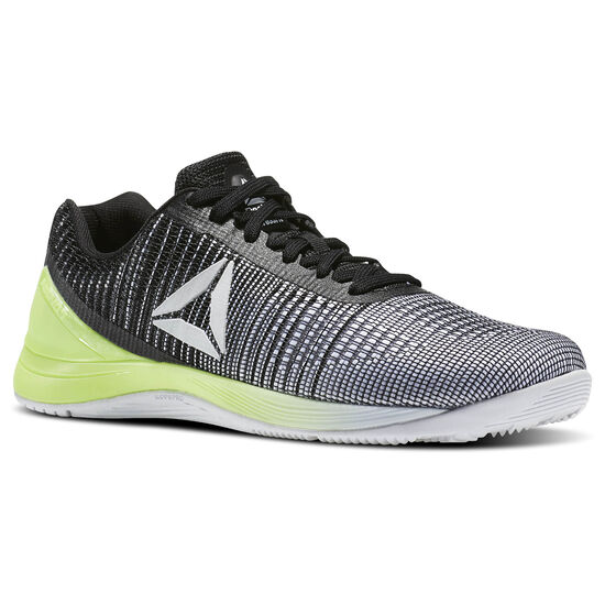 Reebok - Reebok CrossFit Nano 7 Weave Games Pack Grey/Beige/White/Electric Flash/Black BS8290