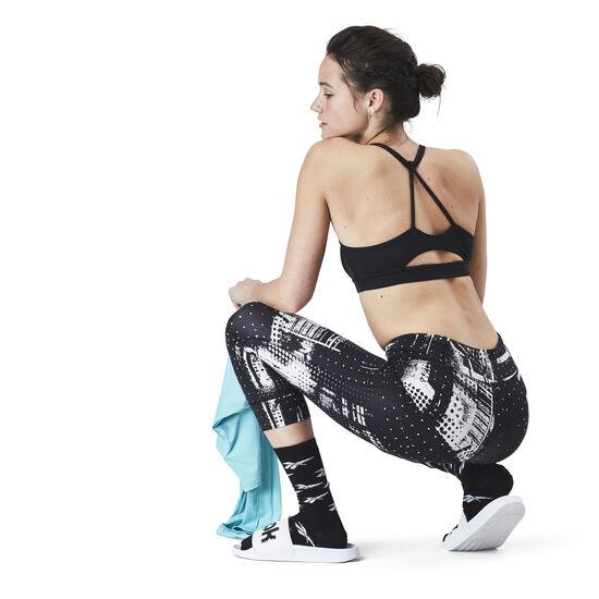 Reebok - Workout Ready Bra Black CE4461