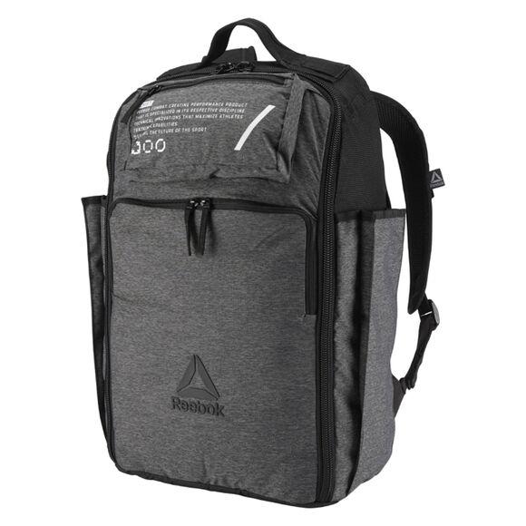 Reebok - Reebok Combat Backpack Black CZ9963
