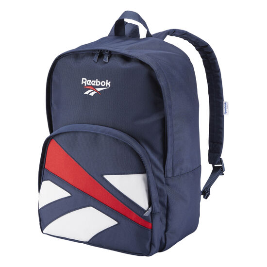 Reebok - Lost & Found Vector Backpack Collegiate Navy DH3549