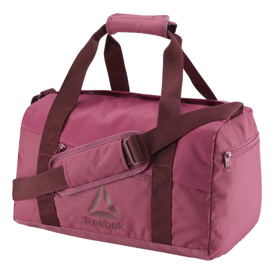 Reebok - Reebok Duffle - 27L Twisted Berry CZ9863