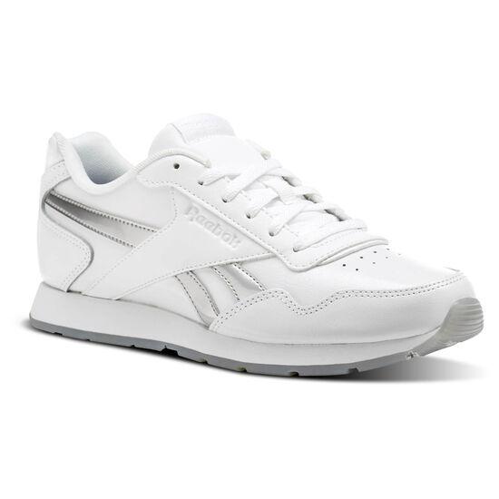 Reebok - Reebok Royal Glide White/Silver Metallic CM9484