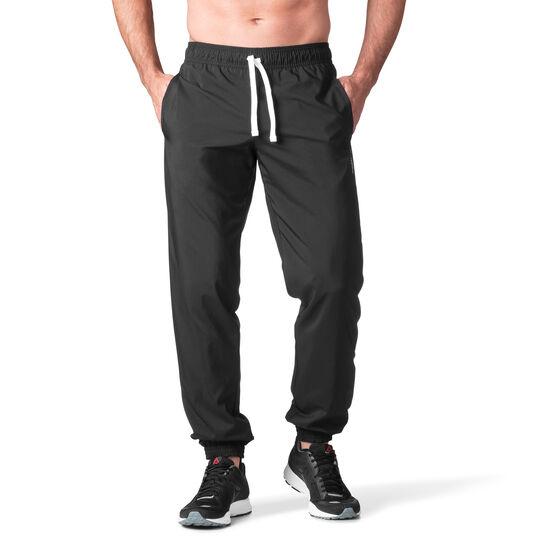 Reebok - Woven Cuffed Pant Black/Black AJ3055