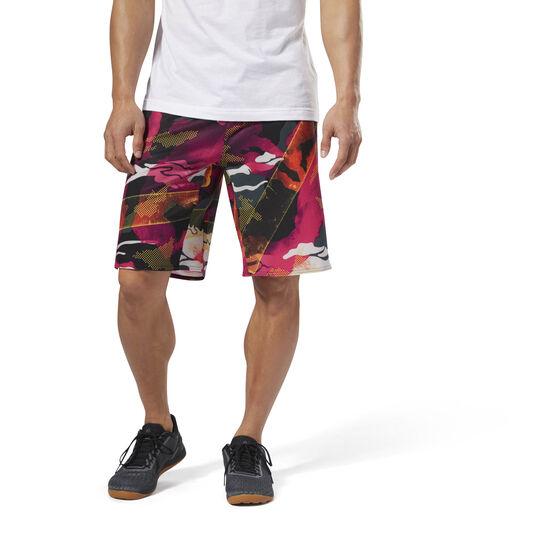 Reebok - Reebok CrossFit EPIC Cordlock Shorts Rugged Rose DN5461