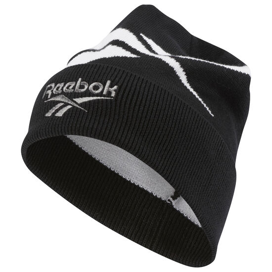 Reebok - Classics Lost And Found Beanie Black DH3554