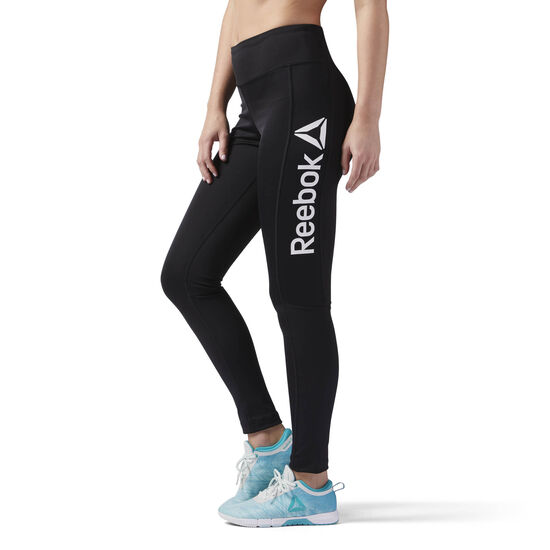 Reebok - Workout Ready Leggings Black CE1205
