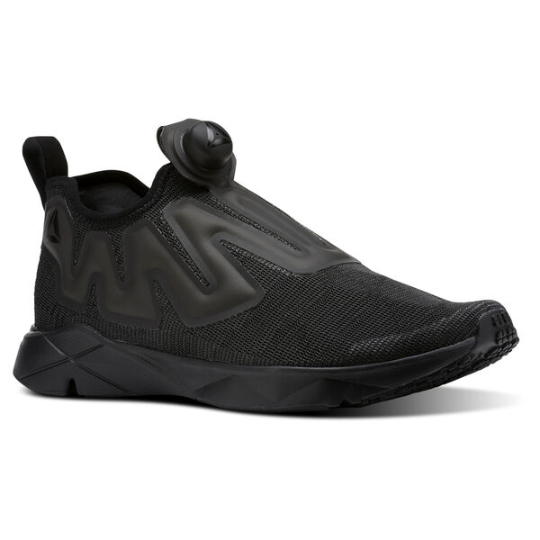 Reebok Pump Supreme Flexweave® Black CN5577
