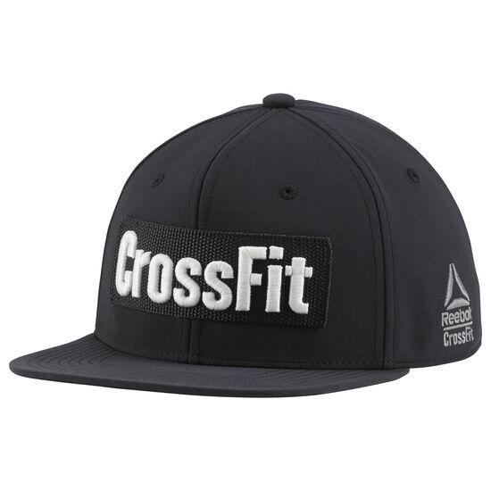 Reebok - Reebok CrossFit A-Flex Cap Black CD7274