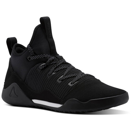 Reebok - Combat Noble Trainer Black/White CN0744