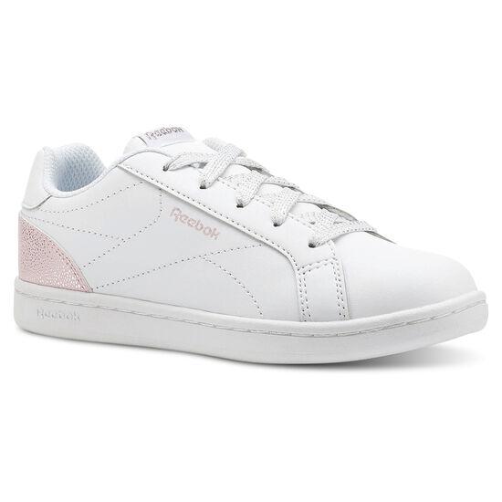 Reebok - Reebok Royal Complete Clean Pastel-White/Practical Pink/Silver CN5071