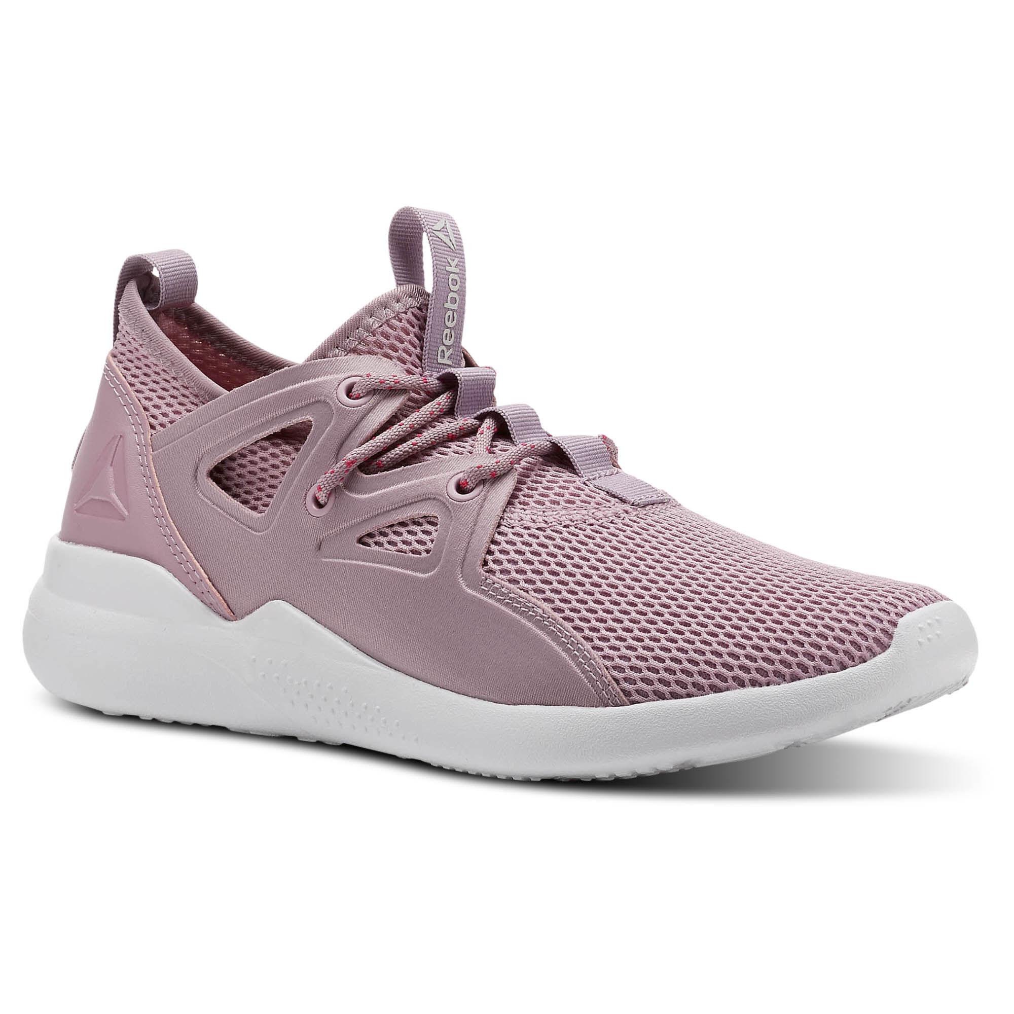 Reebok REAGO PULSE - Sports shoes - lavendar/lilac/porcelain uFey5UQ9