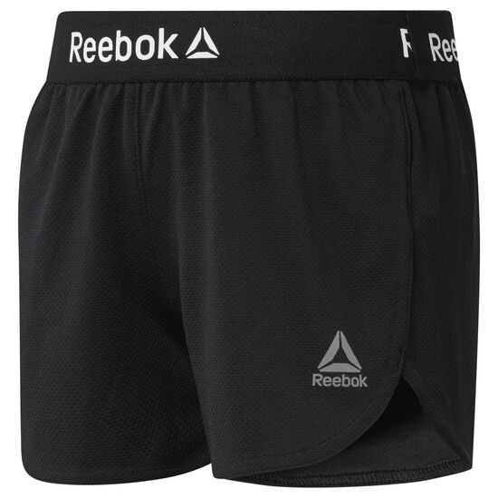 Reebok - Girl's Workout Ready Shorts Black CG0305