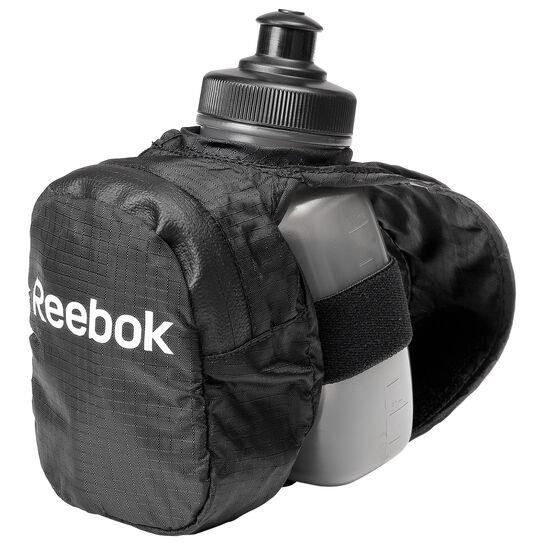 Reebok - Wrist Water Bottle 200 ml Black B92344