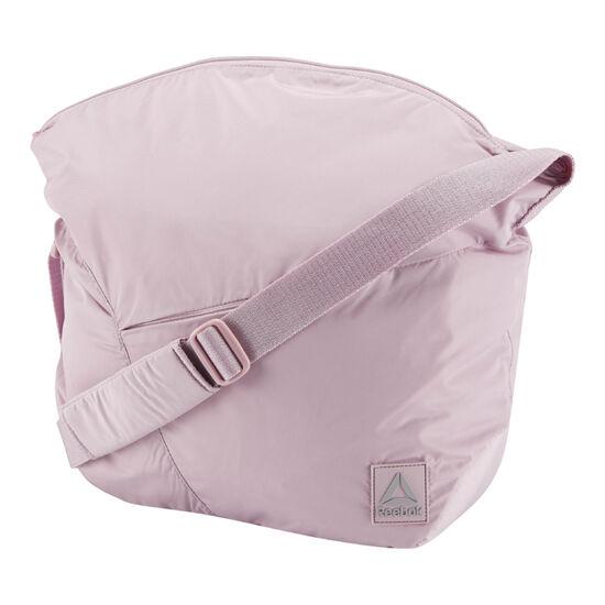 Reebok - Shoulder Bag Infused Lilac D56048