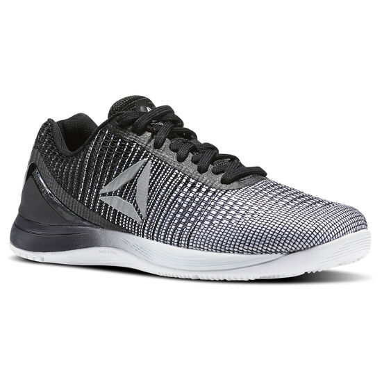 Reebok - Reebok CrossFit Nano 7 Grey/Beige/White/Black/Silver Metallic BS8352