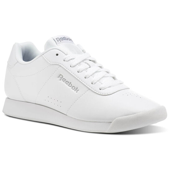 Reebok - Reebok Royal Charm White/Baseball Grey CN0963